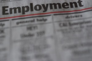 Self-Employment: How to Get a Job if Your Business Fails