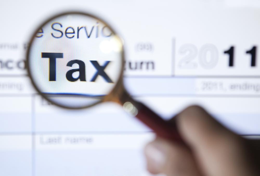 Tax Bill Information Ballston Spa Ny
