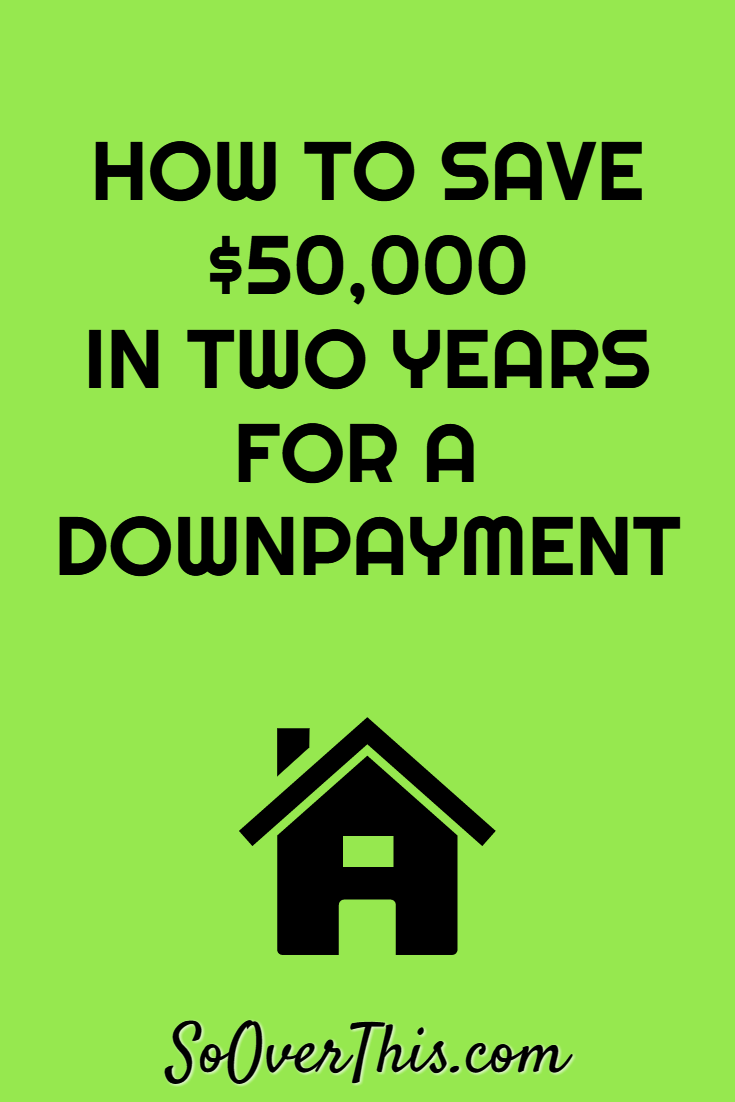 How to Save a Down Payment | Real Estate Investing | First Time Home Buyer | Buy a House | Rent vs Buy