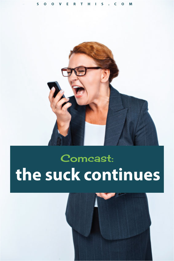 Have you read enough warnings about Comcast? This review is not very good, they have horrible customer service. Sometimes I think about switching to them in order to save money on my internet bill, but these reviews help me make informed decisions. Comcast sucks!