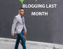 How I Made 11,743 Blogging Last Month - This is impressive! Starting a blog is so doable, it's amazing that you can grow it into a full time income like this. I find these stories so inspiring!