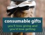 Consumable Gifts They'll Love | Gifts in Jars | DIY Gift Ideas | Christmas | Thank you gifts | Creative Gifts