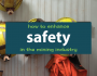 How to Enhance Safety In the Mining Industry | Underground Mining | Industrial Safety