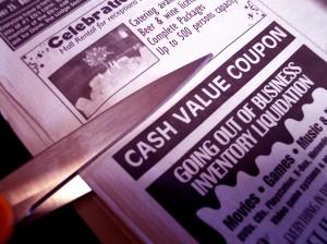 cash value coupon