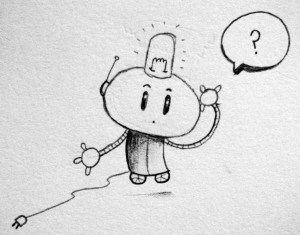 Guest Post: Questions from the Internet