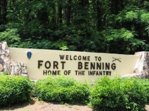 fort-benning