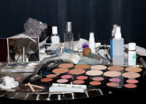 Makeup and Money: How to Avoid Looking Like a Mess