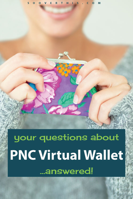 So what is PNC Virtual Wallet? Only the best budgeting and money tracking app ever! Here are answers to some of my questions. I'm always looking for ways to better manage my money and this is super handy because it's an app for my phone.