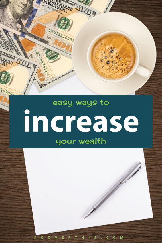 Do you think about how to manage taxes? Lowering your tax bill is an excellent way to have more money, by managing your money efficiently, so you can increase your wealth and net worth. Being smart about taxes can put thousands of dollars back into your pocket, but you need to plan! Here's how to do your taxes to minimize what you have to pay.