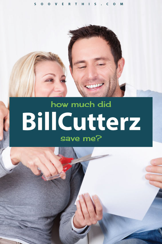 Have you ever heard of BillCutterz? This guy tried them out and reviewed BillCutterz. I can't decide if I should try it out or not. They may be able to save me money on my regular bills, though, so it is probably worth a try. I'm always looking for ways to save money and make my budget healthier.