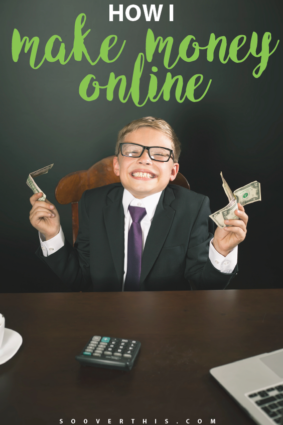There are so many different ways to make money online, figuring out the best system for my skills and for my time is going to be the key to helping me generate a side income that I can earn from home. Very good post about the various strategies and systems that are clearly working very well for this website owner.