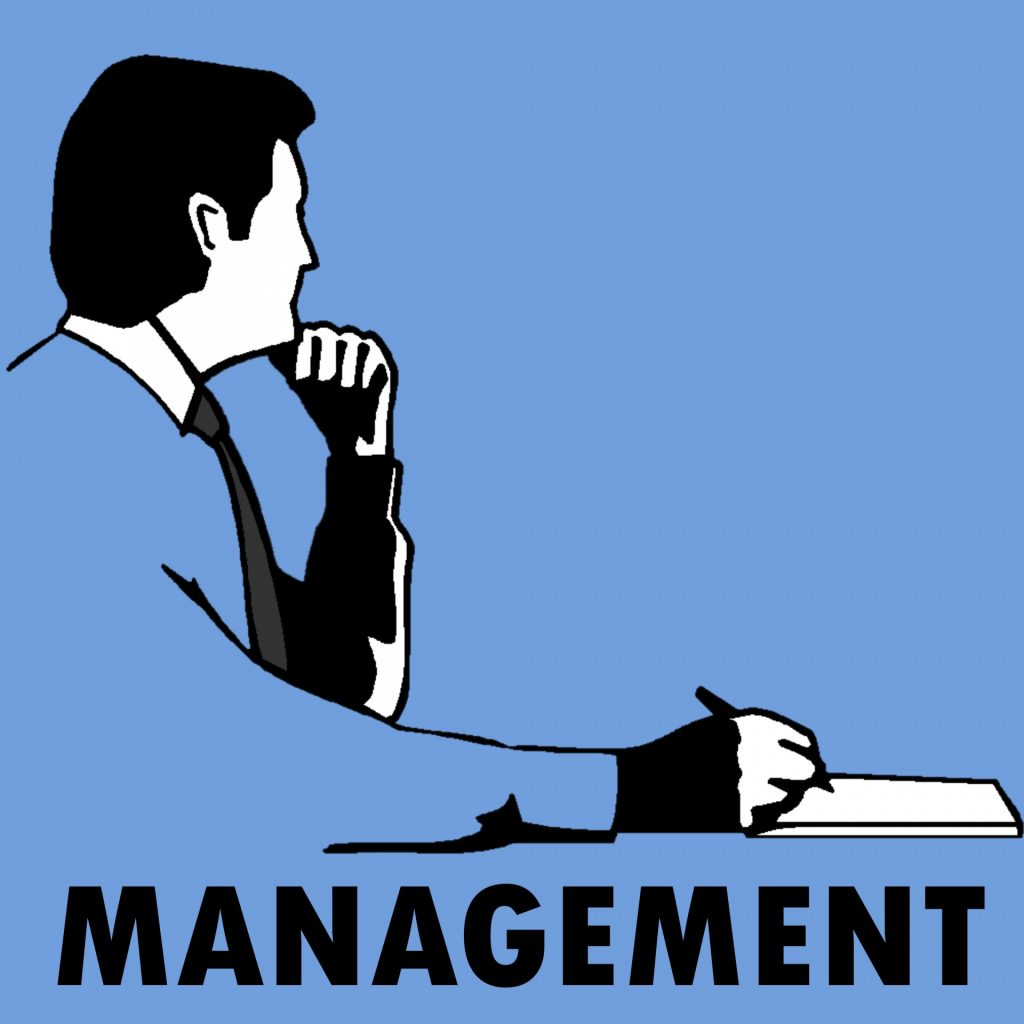 business-management-sign