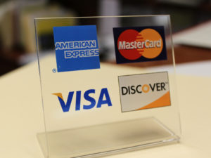 Why You Should Use a Credit Card for Every Purchase